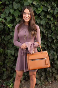 Natalie Dress Run