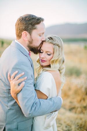 Ryan and Brea Wedding