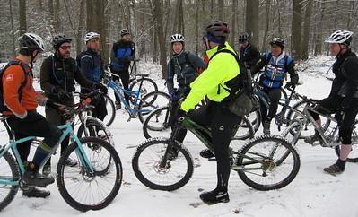 MBM Ride: Sunday 02 22 2009