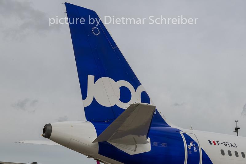 2019-05-09 F-GTAJ AIrbus A321 Joon