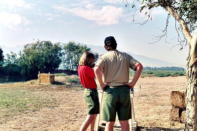 10/1/2005 - Shotgun Outing