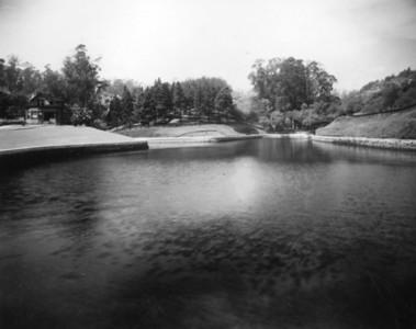 Elysian Park Reservoir