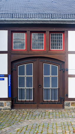 The Doors Of The World. Part XXXVIII . Germany