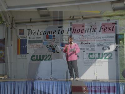Phoenix Fest 09