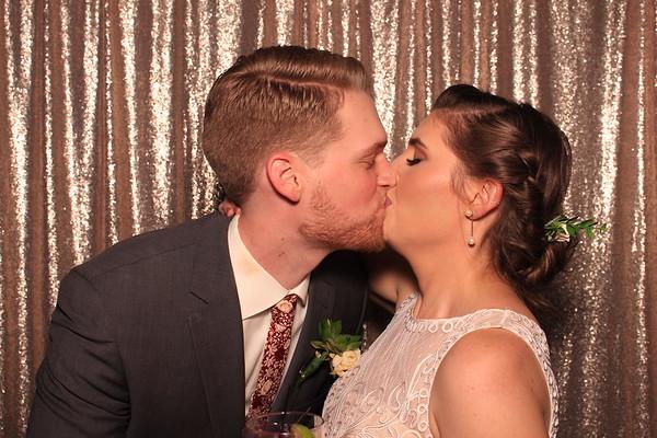 Caleb & Kristine