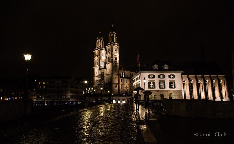 Zurich, November 2014