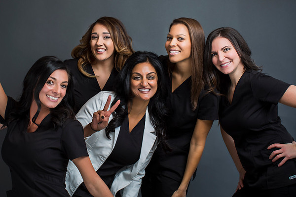 Arlington Heights IL // Headshots // The Heights Dental Gallery