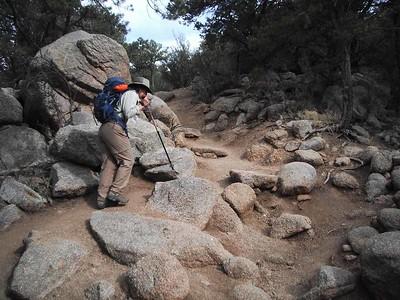 Hiking 2014
