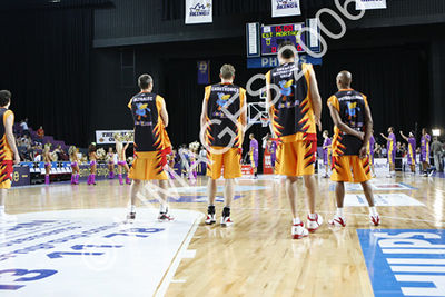 Kings Vs Tigers Grand Final No 1 24-2-06
