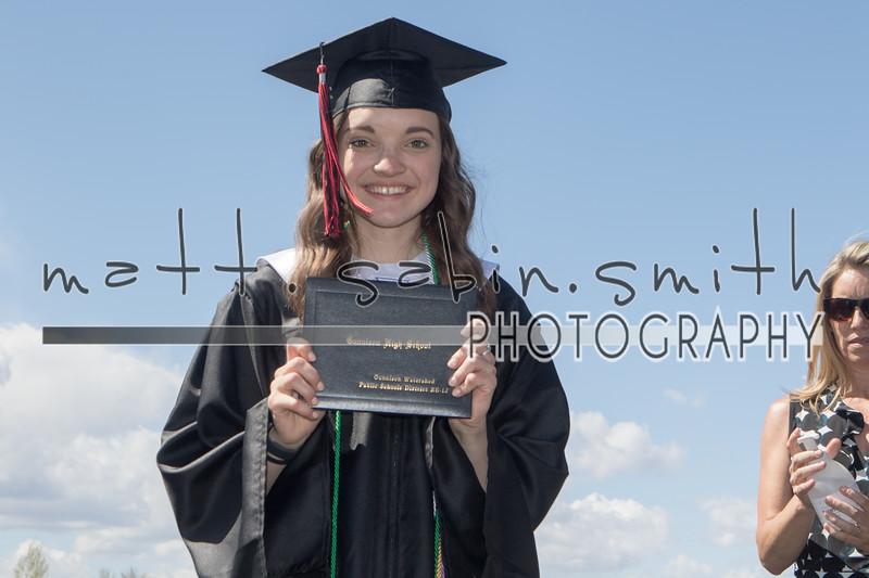 GHS Graduation 2021