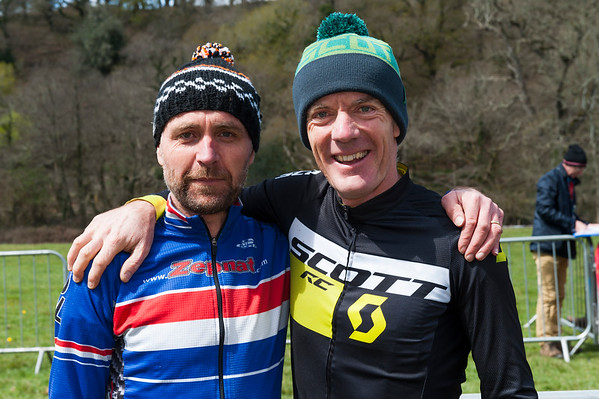 NATIONAL XC SERIES RND 2 NEWNHAM PARK 24TH APRIL OTHERS