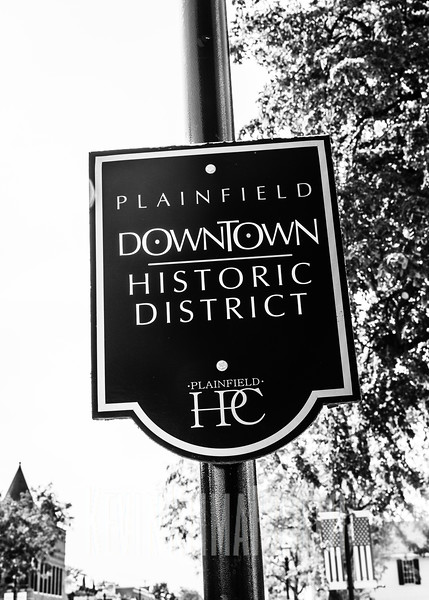 Plainfield Downtown Historic District