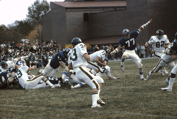 MU 1975 Homecoming #2
