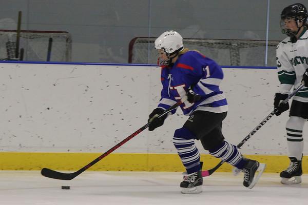 Girls' JV Hockey vs Proctor | February 9