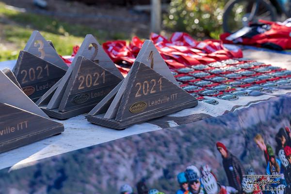 2021 Crystal Region - Snowmass XC Race - Podiums