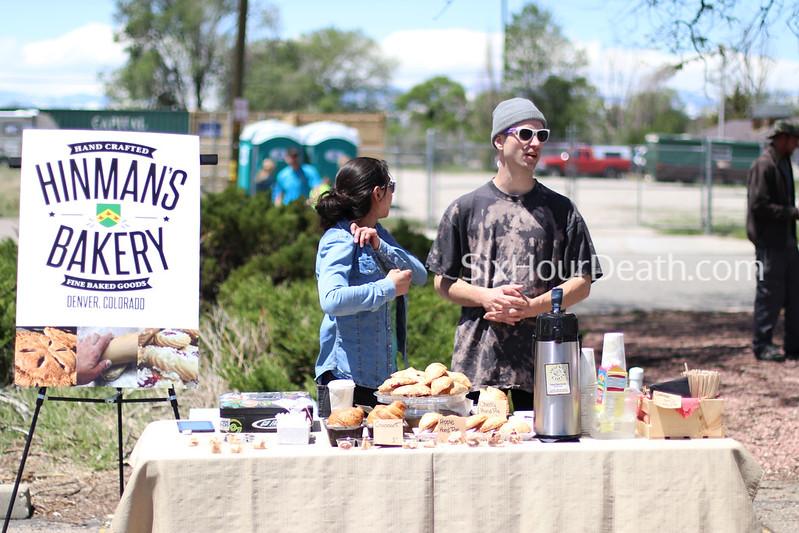Hinman's Bakery