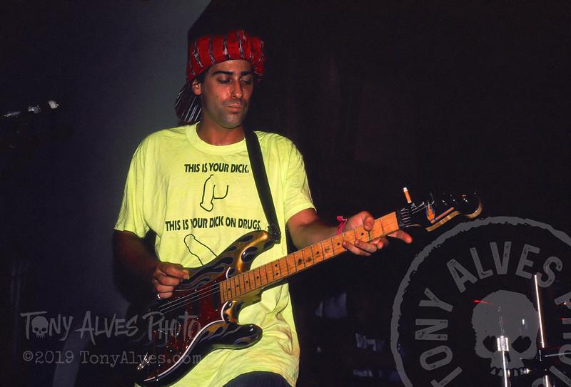 Limbomaniacs · Jul 20, 1990