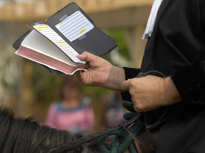 082618 Horseback Sermon (GS)