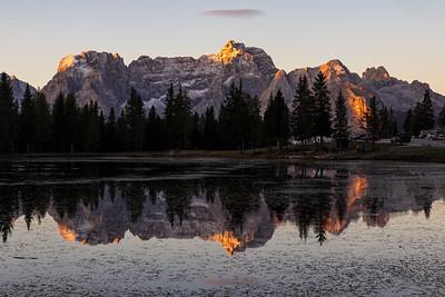The Alps 2018/19