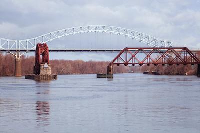 Middletown Bridge