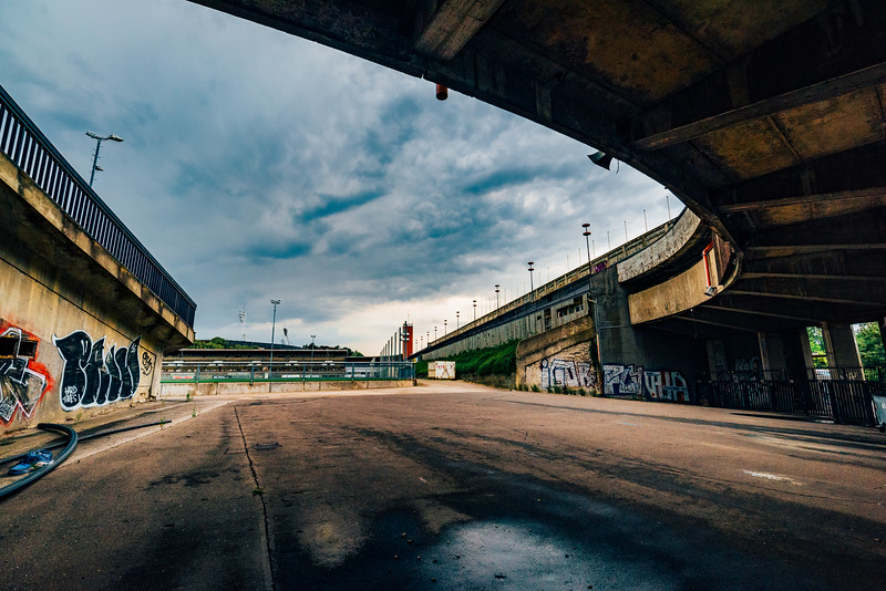 Strahov-Stadion
