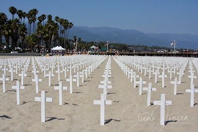 California; Santa Barbera; USA;