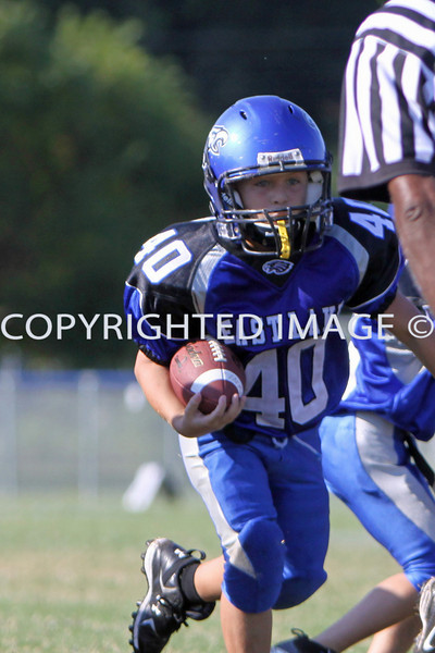 9/11/10 (JV-FW 1) CLEARWATER @ EAST LAKE