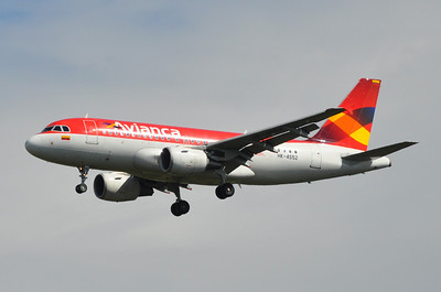 Former Aircraft