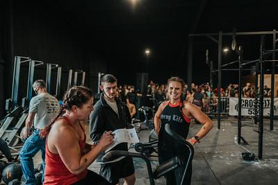 Workout #3 (community)