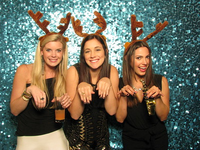 Atlantix Holiday Party (12.03.16)