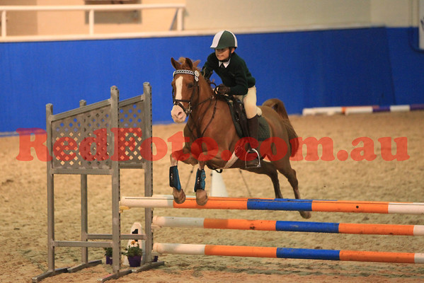 2014 05 25 PCAWA State ShowJumping Champs  Team Challenge 80cm