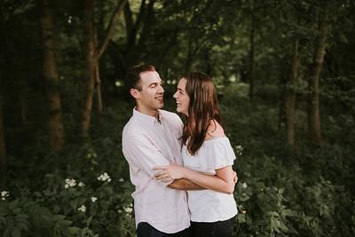 Laura + Stephen