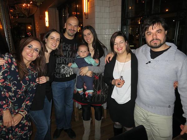 2016.01 Cena de Reyes