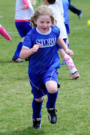 Chaos Soccer - Spring 2010