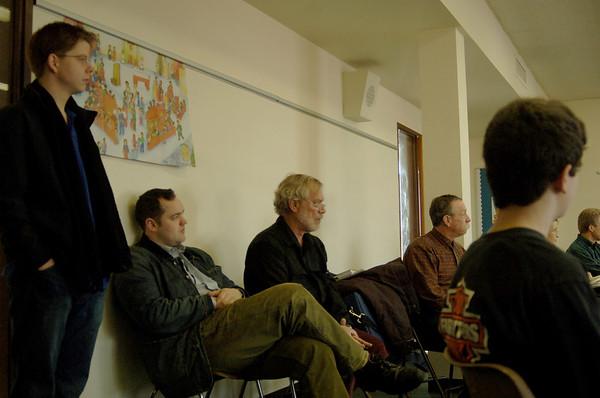 2007 National Piping Centre School USA NY Day Five, Bablylon, NY