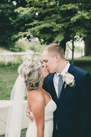 Michalec Wedding