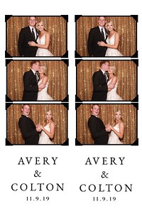 Avery & Colton's Wedding