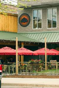 Frankfort and Elberta Restaurant Week