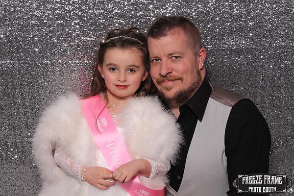 Watervliet PTO Daddy Daughter Dance 2018 Originals
