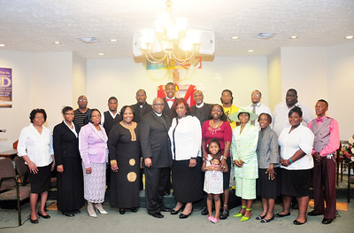 6-1-14 ST. MARK COGIC