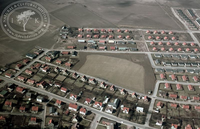 Eslöv, northwestern area   EE.1126