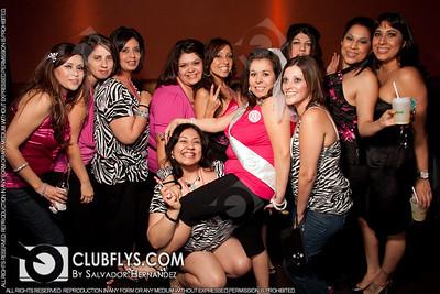 2009-01-31 [Connie's Bachelorette Party, 2039 Ultra Lounge, Fresno, CA]