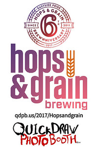 Hops & Grain Brewing's 6th Year Anniversary