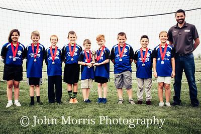 Princeton Soccer Academy