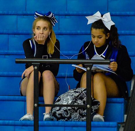 Lady Panthers, Junior Varsity, South Grand Prairie,12-08-15, Basketball-21