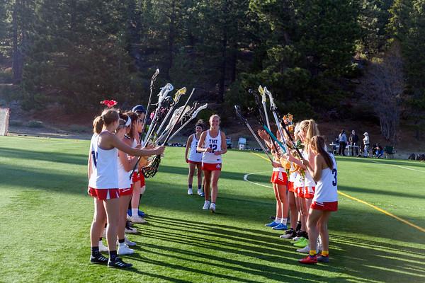 Lacrosse  Girls Damonte Ranch @ TNT