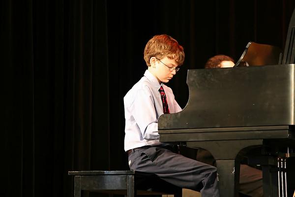 Symphony In Simsbury - 2006