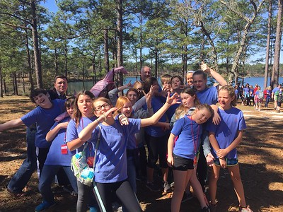 Confirmation Retreat with Bishop Graves