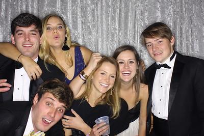 Kappa Kappa Gamma Winter Formal