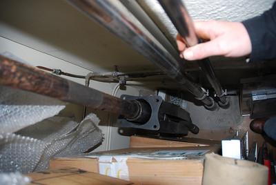 War bird guns ME109